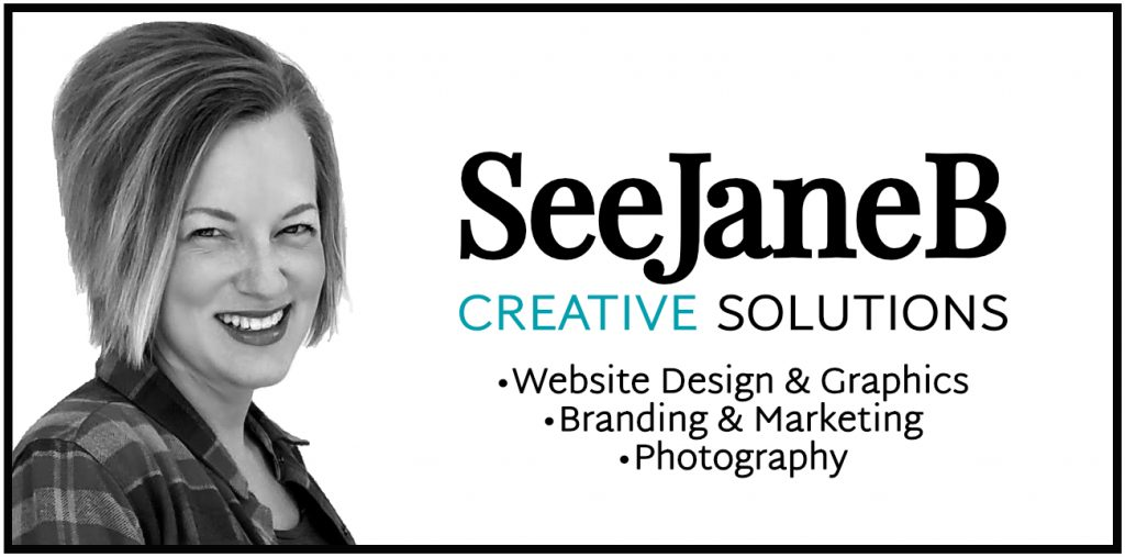 See Jane B - Creative Solutions - Website Design & Graphics - Branding & Marketing - Photography
